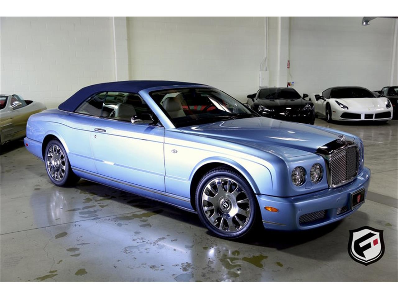 Large Picture of '08 Azure - $82,900.00 Offered by Fusion Luxury Motors - KNL2