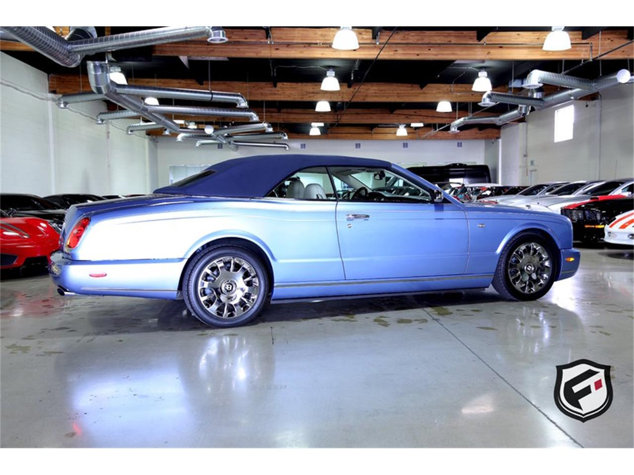 Large Picture of '08 Azure located in California Offered by Fusion Luxury Motors - KNL2