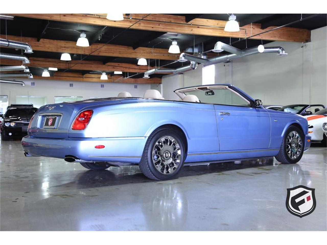 Large Picture of '08 Azure located in California - KNL2