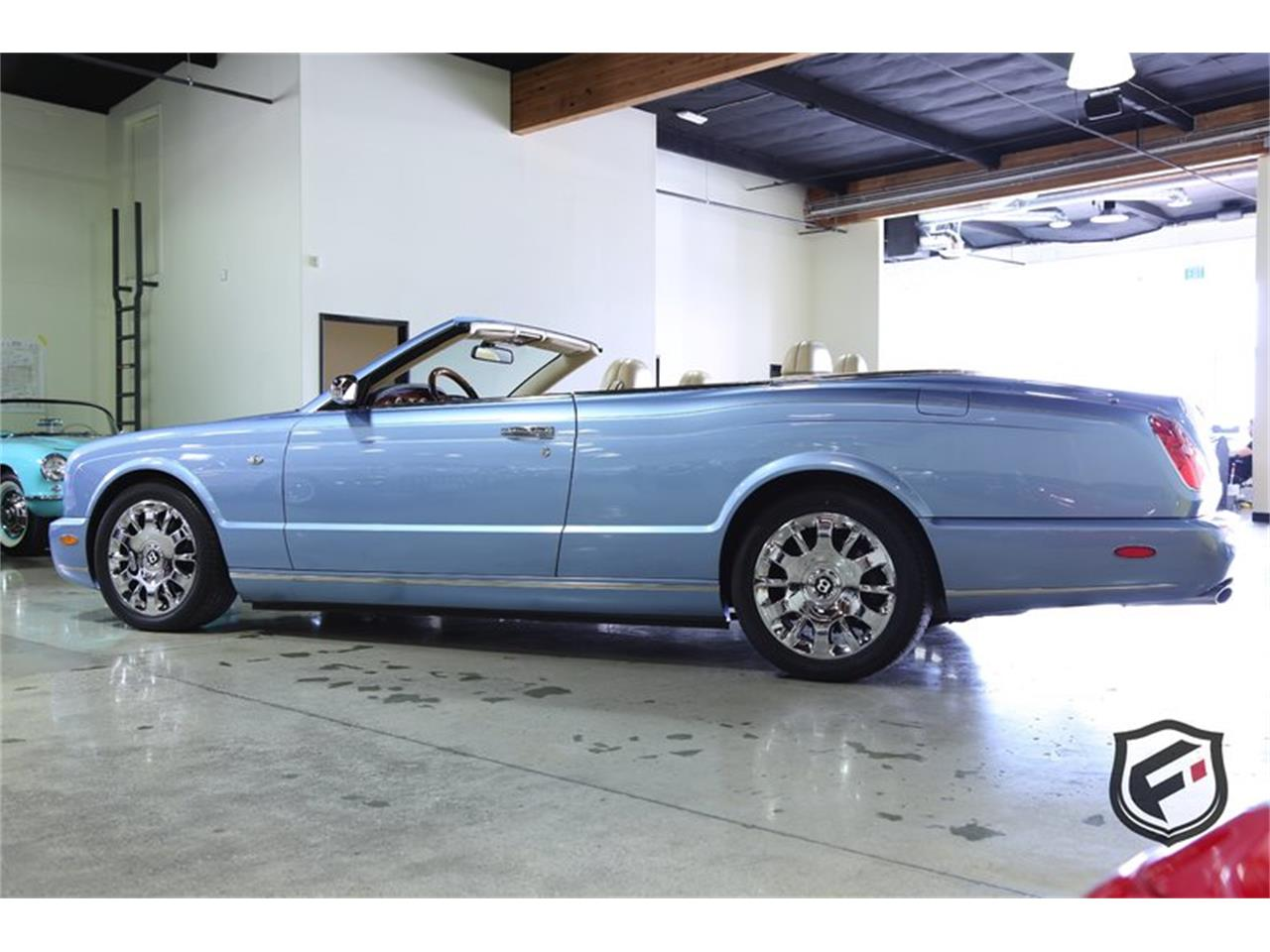 Large Picture of 2008 Bentley Azure located in California - $82,900.00 Offered by Fusion Luxury Motors - KNL2