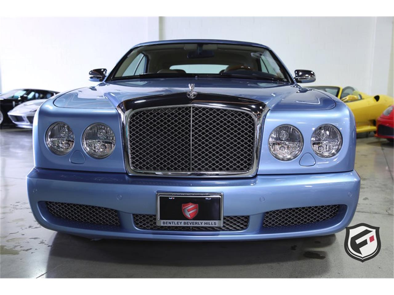 Large Picture of 2008 Azure located in California Offered by Fusion Luxury Motors - KNL2