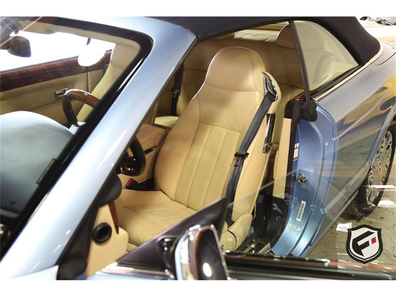 Large Picture of '08 Azure Offered by Fusion Luxury Motors - KNL2