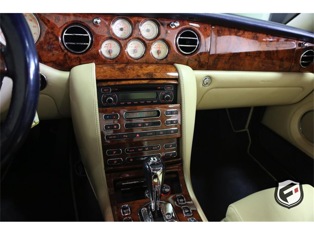 Large Picture of '08 Bentley Azure located in Chatsworth California - $82,900.00 Offered by Fusion Luxury Motors - KNL2