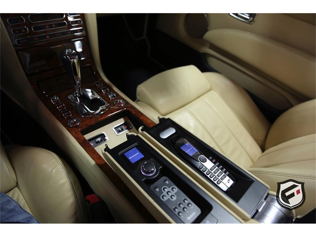 Large Picture of '08 Bentley Azure - $82,900.00 Offered by Fusion Luxury Motors - KNL2