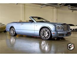 Picture of 2008 Azure located in Chatsworth California - $82,900.00 Offered by Fusion Luxury Motors - KNL2