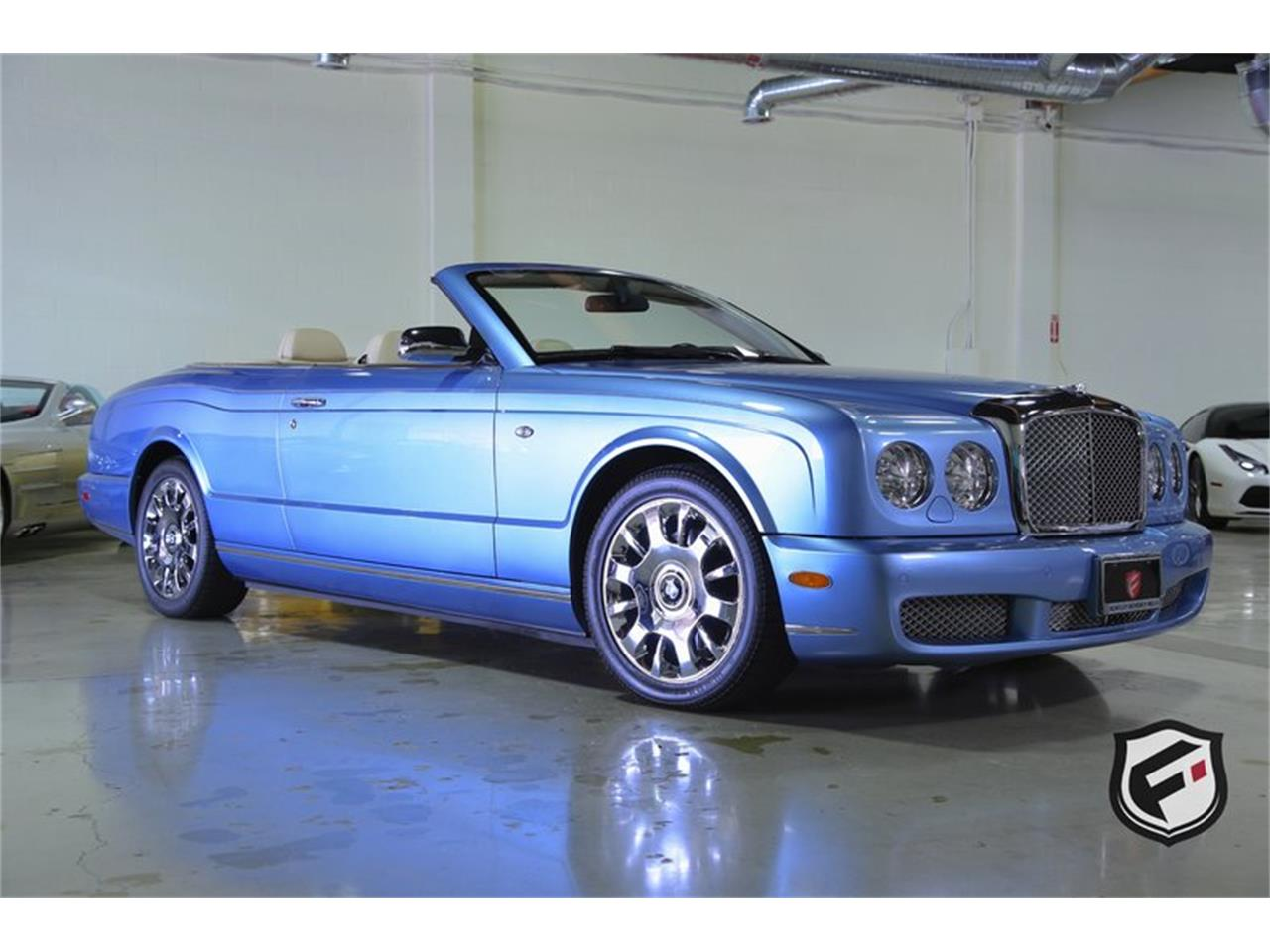 Large Picture of 2008 Azure - $82,900.00 - KNL2