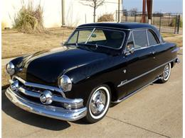 Picture of Classic '51 Ford Victoria located in Texas - $36,500.00 Offered by Classical Gas Enterprises - KNMN
