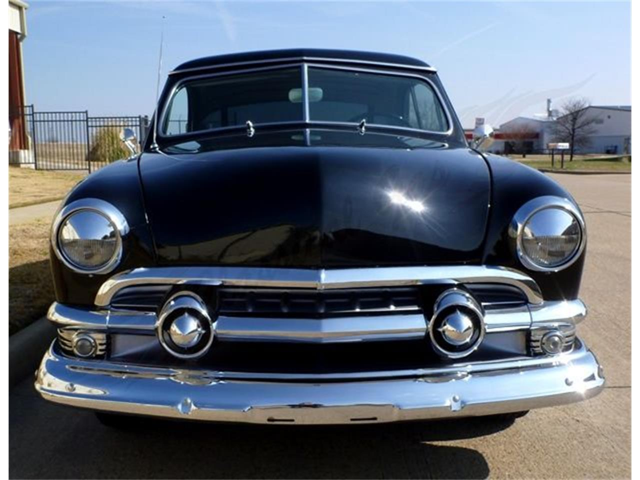 Large Picture of '51 Ford Victoria - $36,500.00 - KNMN