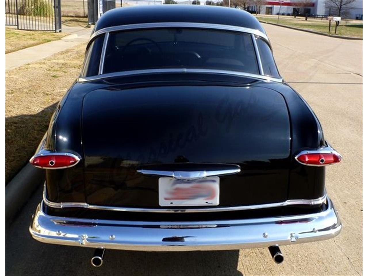 Large Picture of Classic 1951 Ford Victoria located in Arlington Texas - $36,500.00 Offered by Classical Gas Enterprises - KNMN
