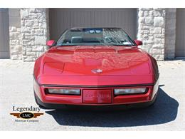 Picture of '86 Corvette - KNMX