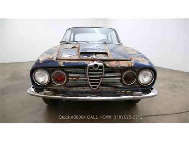 Picture of 1964 Alfa Romeo 2600 - $11,750.00 Offered by  - KNMY