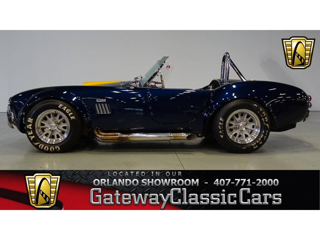 Large Picture of '65 Cobra Offered by Gateway Classic Cars - Orlando - KNO3