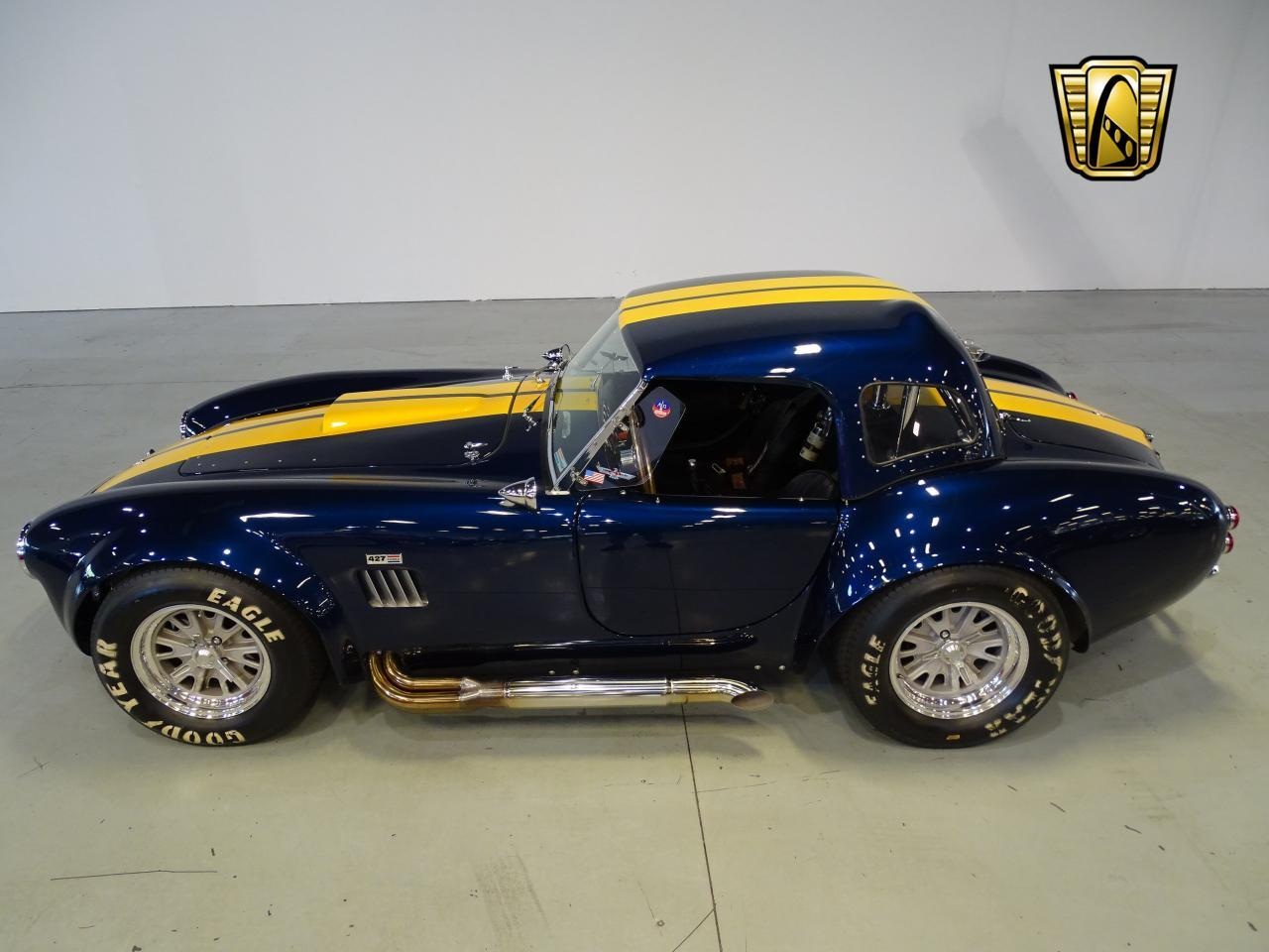 Large Picture of Classic '65 Cobra located in Florida - $59,000.00 Offered by Gateway Classic Cars - Orlando - KNO3