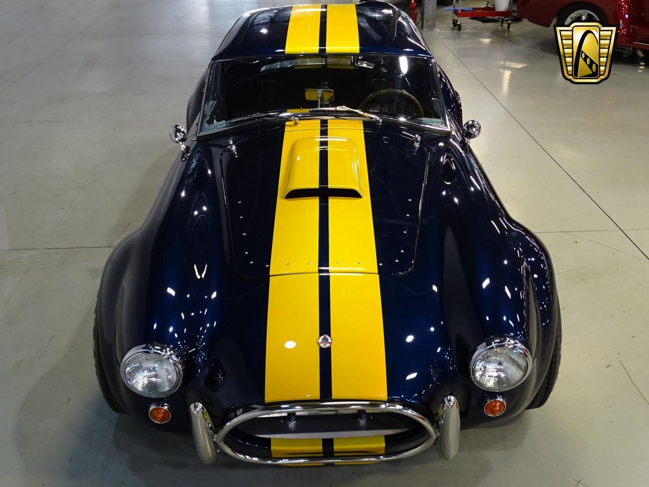 Large Picture of '65 AC Cobra located in Lake Mary Florida Offered by Gateway Classic Cars - Orlando - KNO3