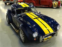 Picture of 1965 Cobra located in Lake Mary Florida Offered by Gateway Classic Cars - Orlando - KNO3