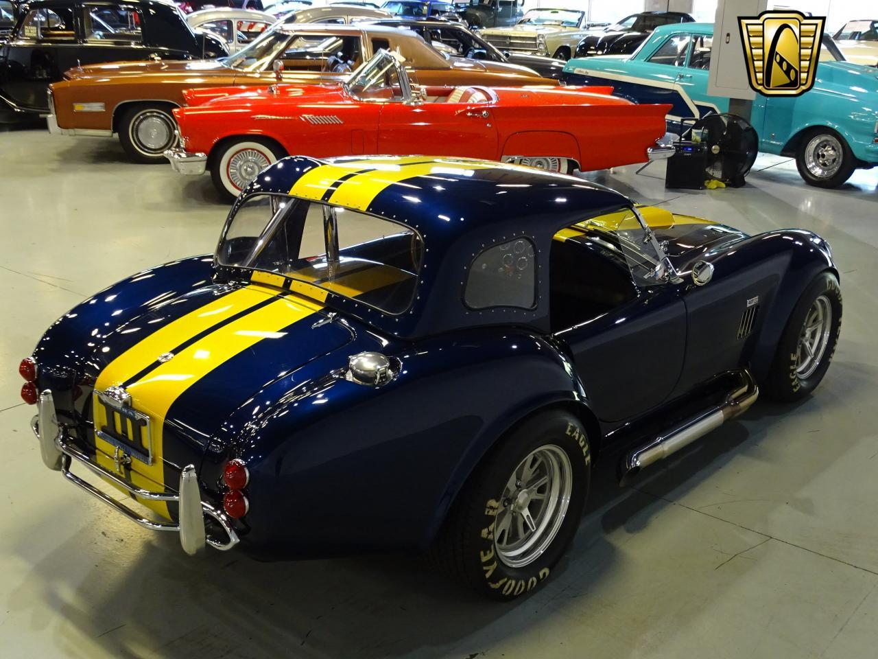Large Picture of '65 Cobra - $59,000.00 - KNO3