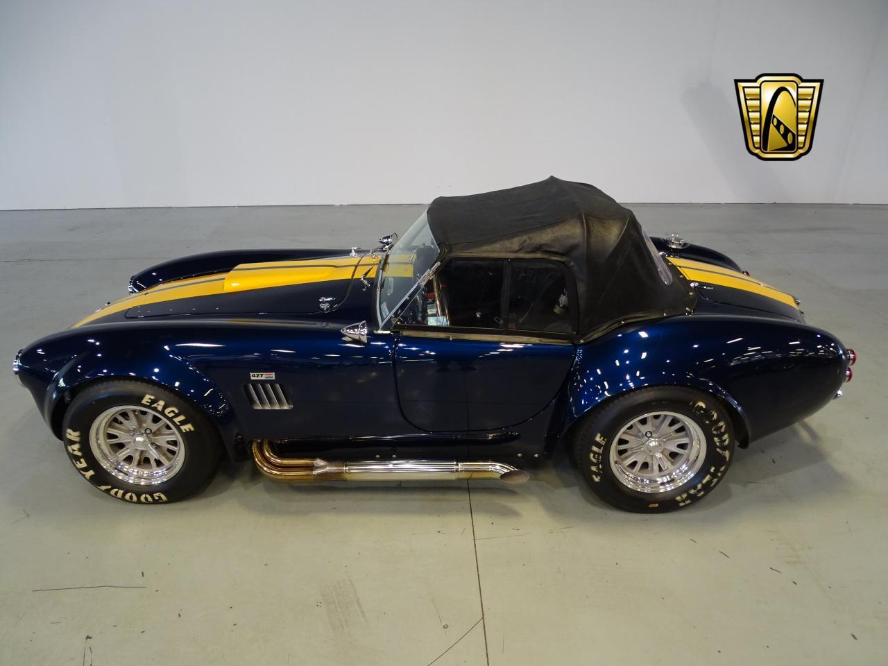 Large Picture of 1965 AC Cobra Offered by Gateway Classic Cars - Orlando - KNO3