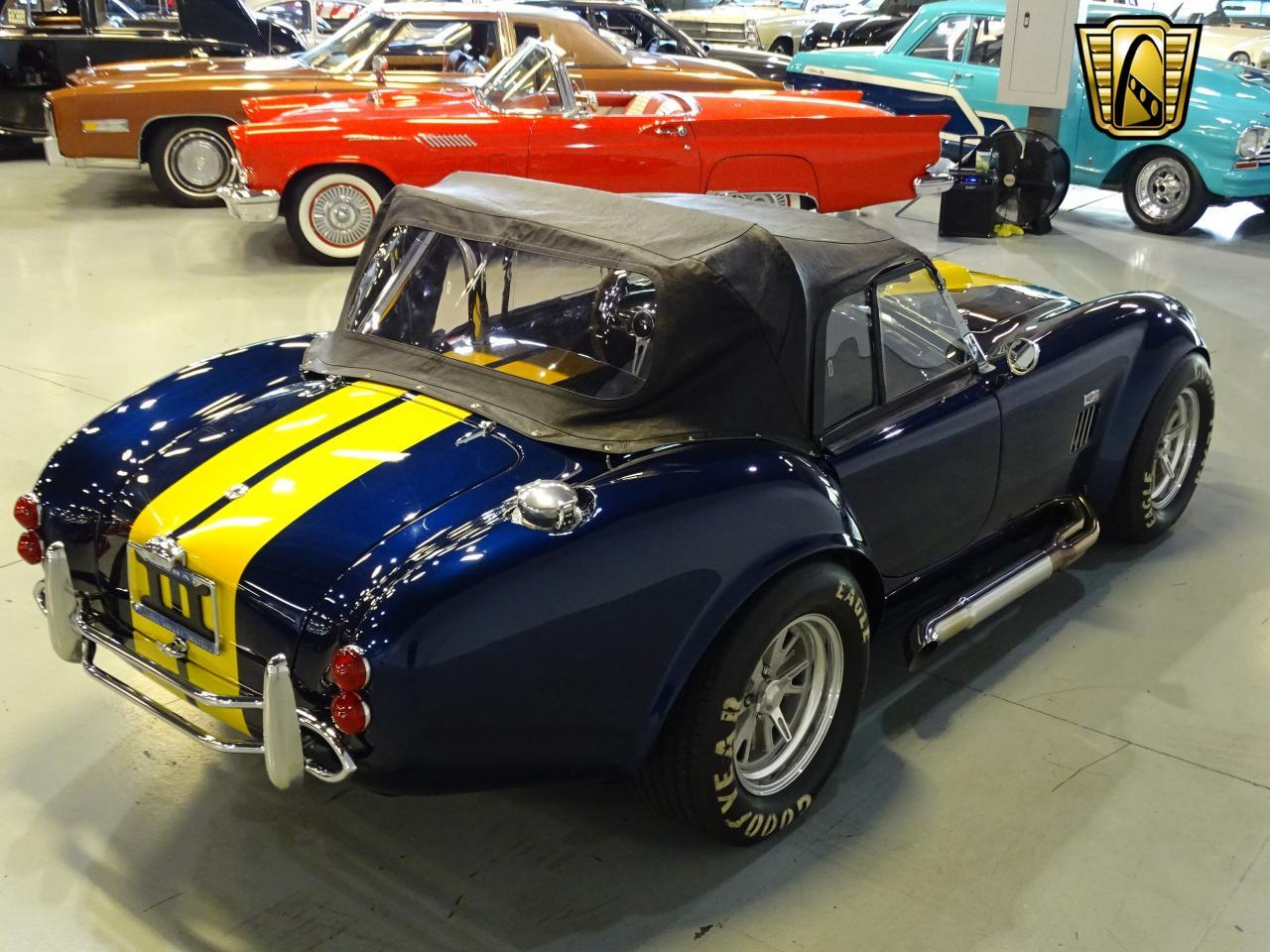 Large Picture of '65 AC Cobra located in Florida - KNO3