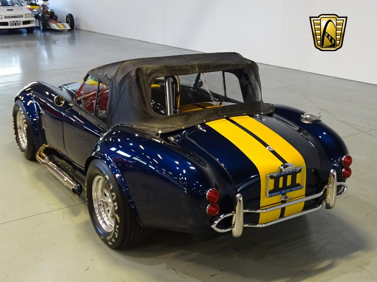 Large Picture of Classic '65 AC Cobra - $59,000.00 Offered by Gateway Classic Cars - Orlando - KNO3