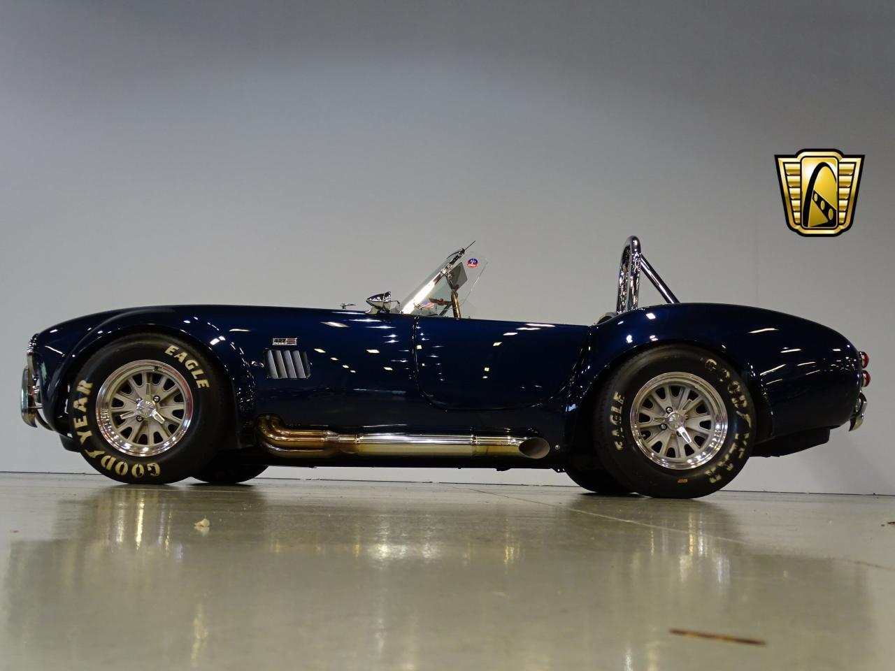 Large Picture of 1965 Cobra - KNO3