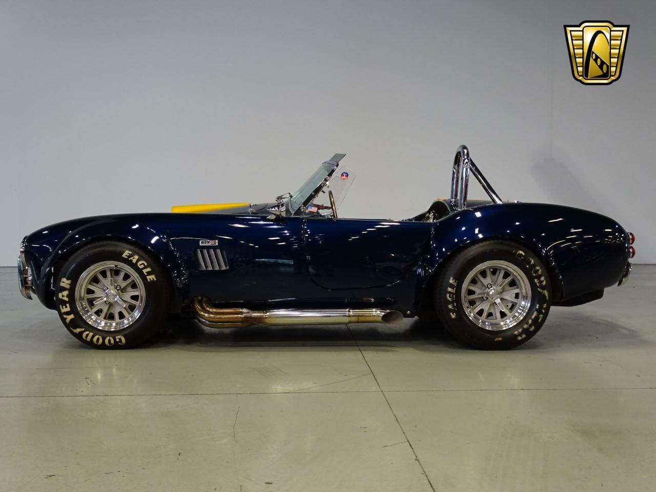 Large Picture of '65 AC Cobra - KNO3
