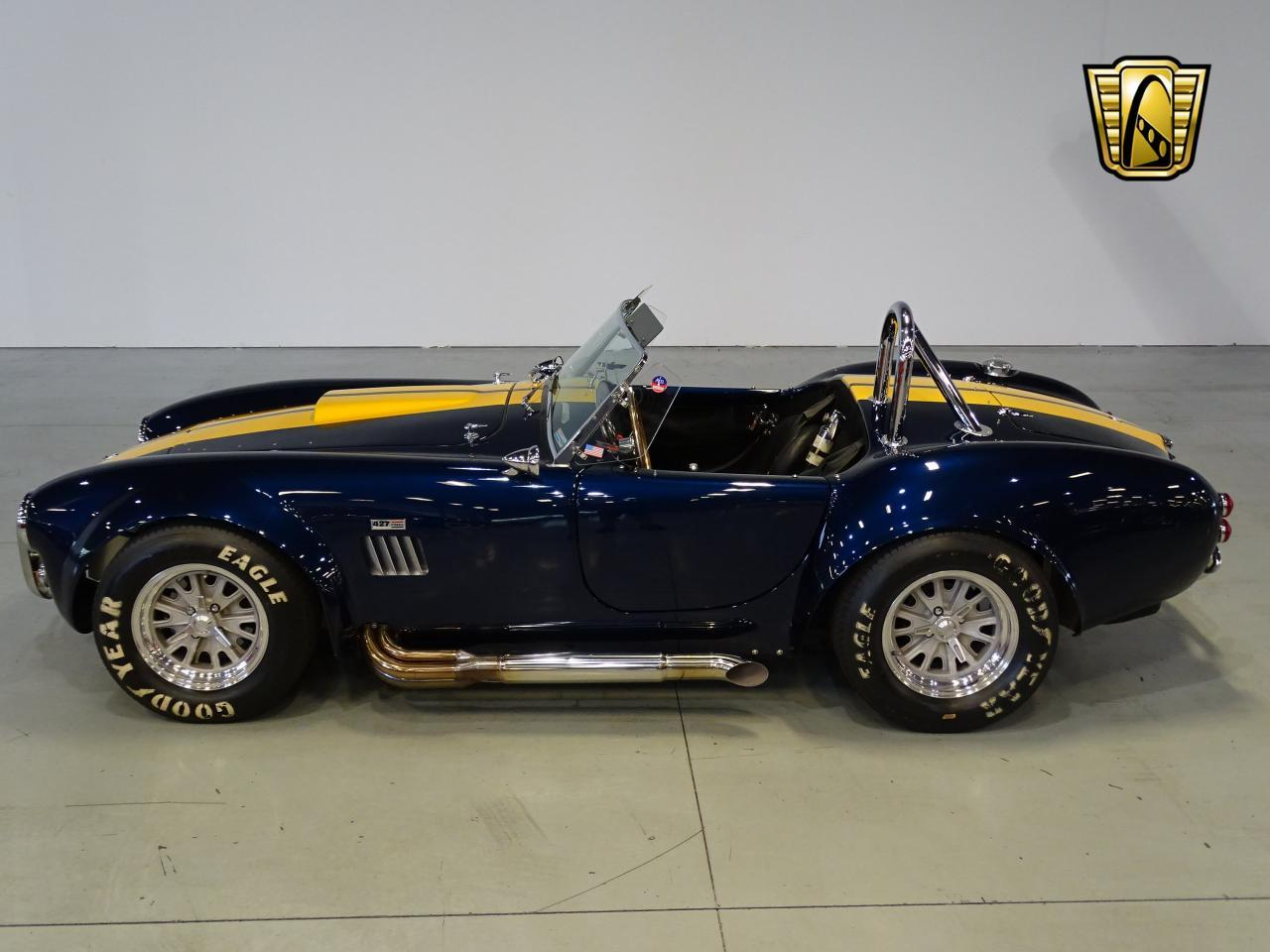 Large Picture of Classic 1965 AC Cobra Offered by Gateway Classic Cars - Orlando - KNO3