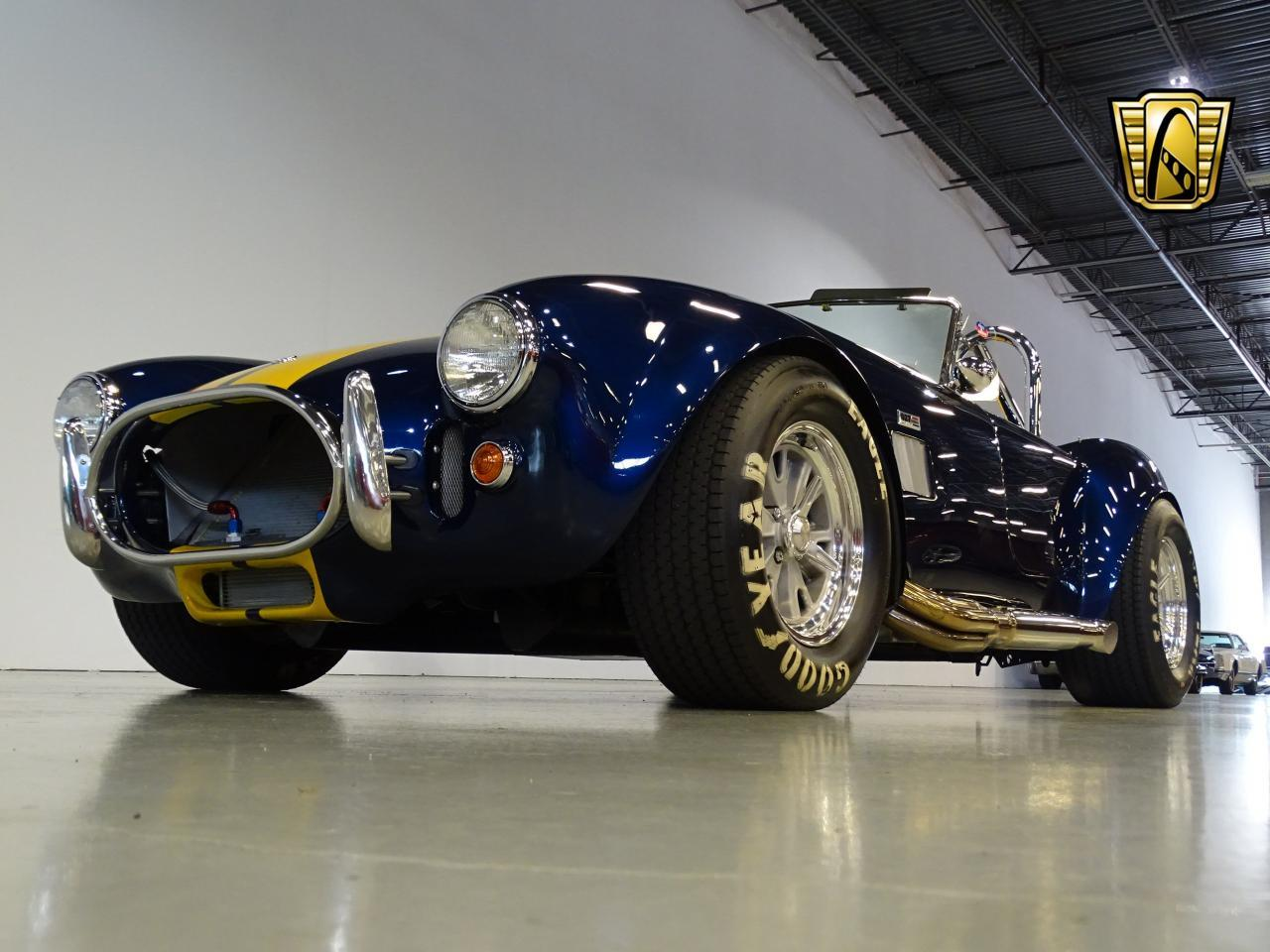 Large Picture of 1965 AC Cobra located in Florida - $59,000.00 - KNO3