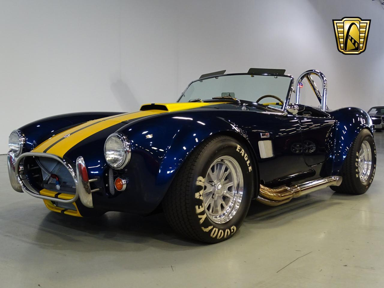 Large Picture of 1965 AC Cobra - $59,000.00 Offered by Gateway Classic Cars - Orlando - KNO3