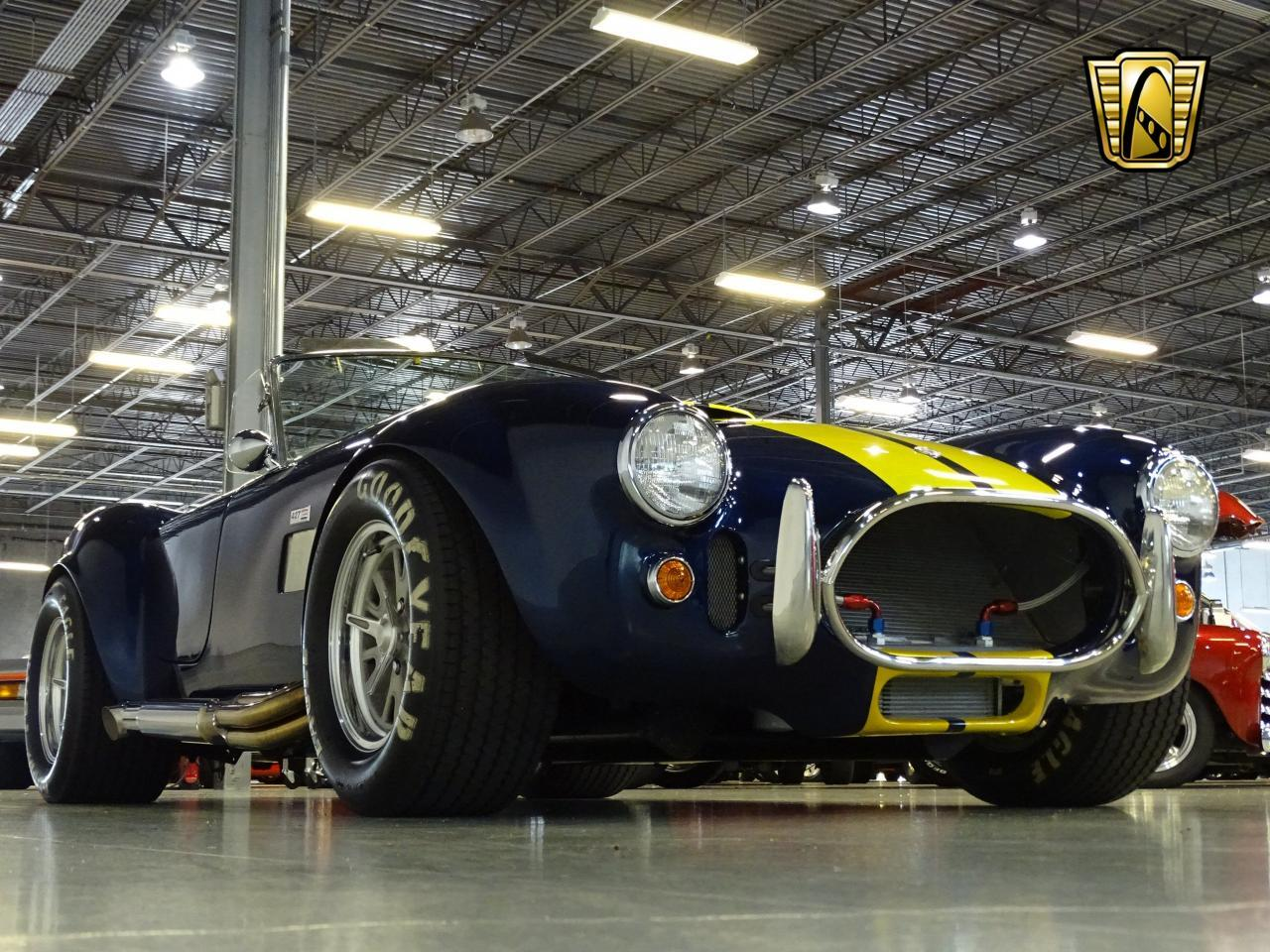 Large Picture of Classic 1965 AC Cobra - $59,000.00 - KNO3