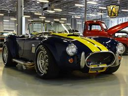 Picture of '65 Cobra located in Lake Mary Florida - $59,000.00 Offered by Gateway Classic Cars - Orlando - KNO3
