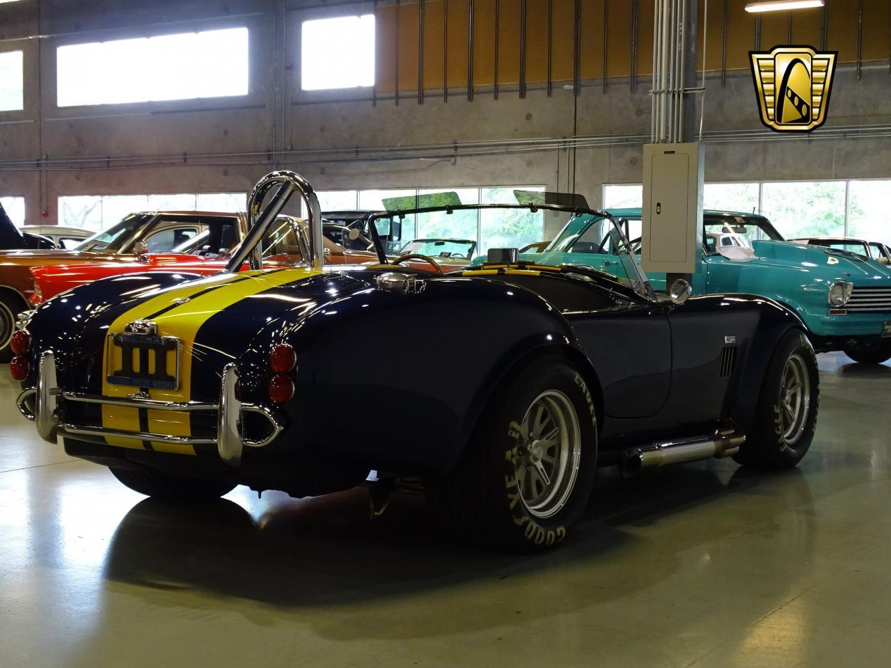 Large Picture of Classic '65 AC Cobra located in Florida - $59,000.00 Offered by Gateway Classic Cars - Orlando - KNO3