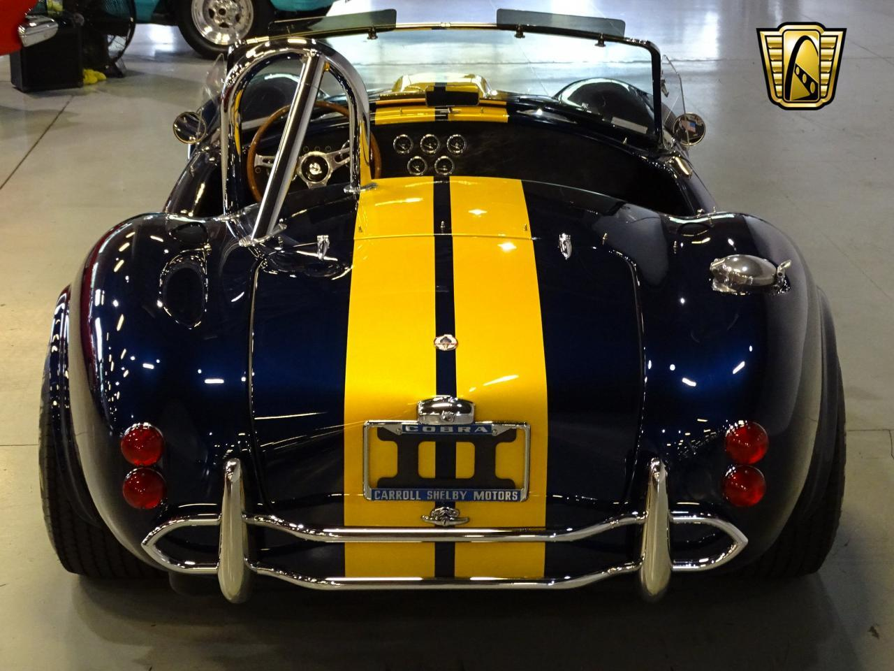 Large Picture of 1965 AC Cobra located in Lake Mary Florida - $59,000.00 Offered by Gateway Classic Cars - Orlando - KNO3