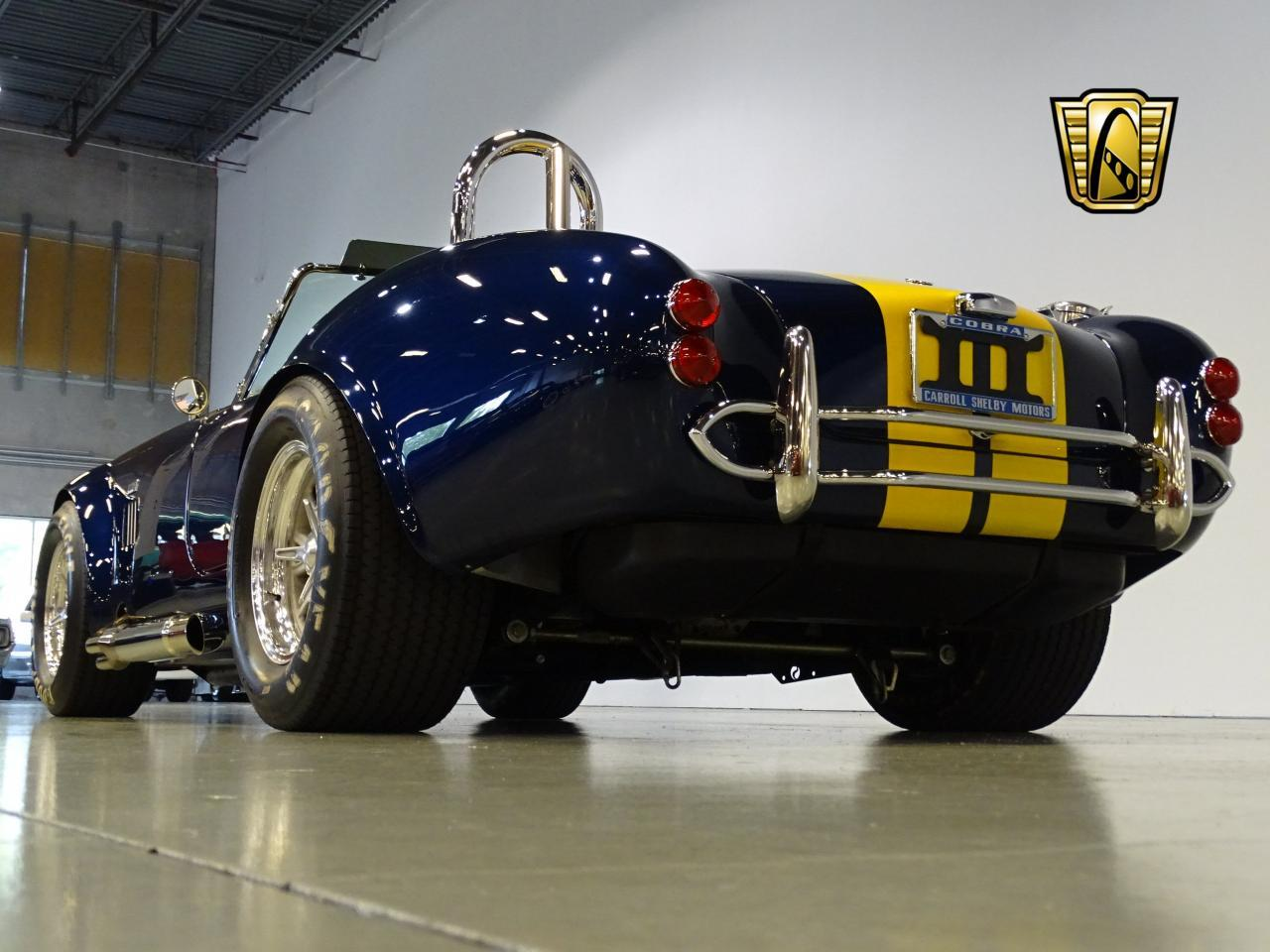 Large Picture of Classic 1965 AC Cobra located in Lake Mary Florida Offered by Gateway Classic Cars - Orlando - KNO3