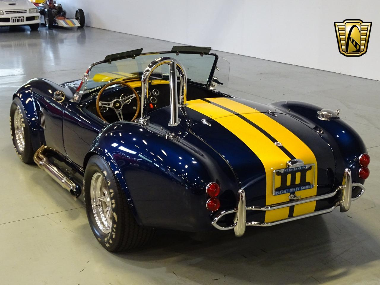 Large Picture of '65 AC Cobra located in Florida Offered by Gateway Classic Cars - Orlando - KNO3
