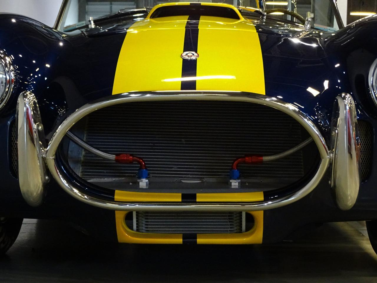 Large Picture of Classic 1965 AC Cobra - $59,000.00 Offered by Gateway Classic Cars - Orlando - KNO3