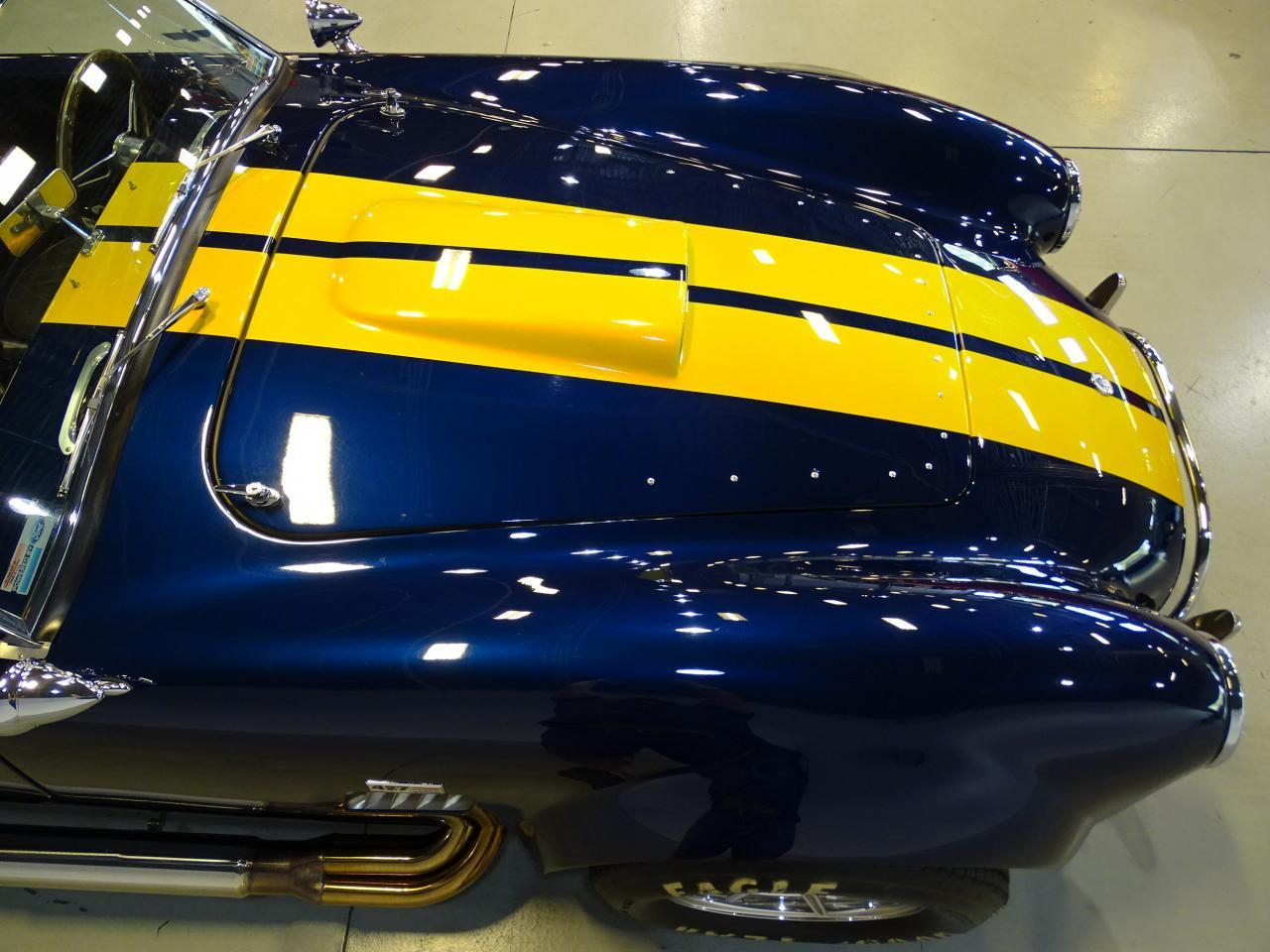 Large Picture of 1965 Cobra located in Florida - KNO3