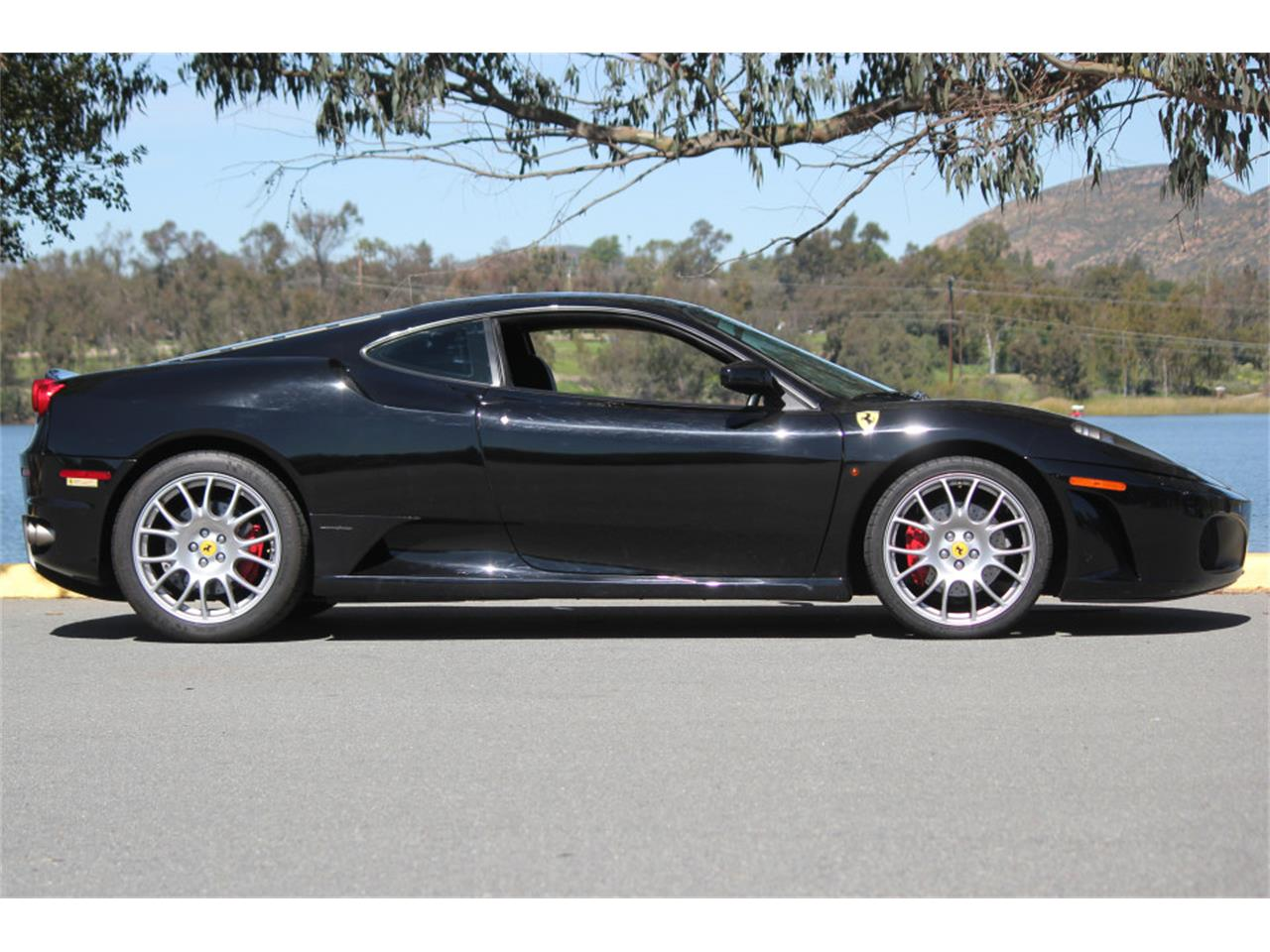 Large Picture of '07 Ferrari 430 located in California Offered by Precious Metals - KNRF