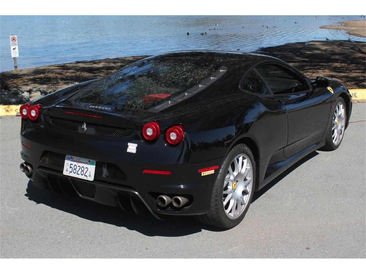Large Picture of 2007 Ferrari 430 located in San Diego California - KNRF