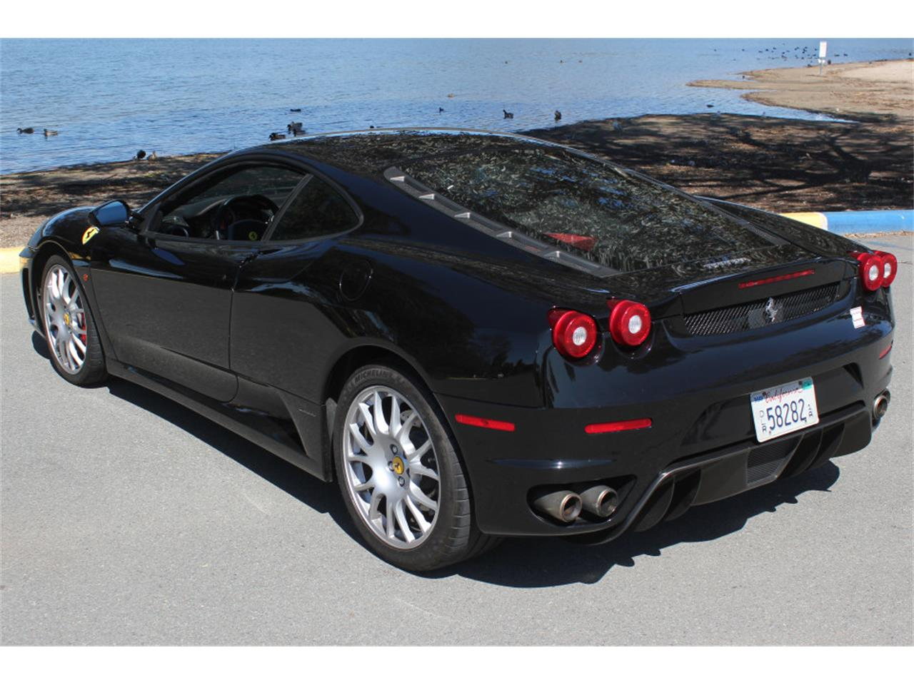 Large Picture of 2007 Ferrari 430 Offered by Precious Metals - KNRF