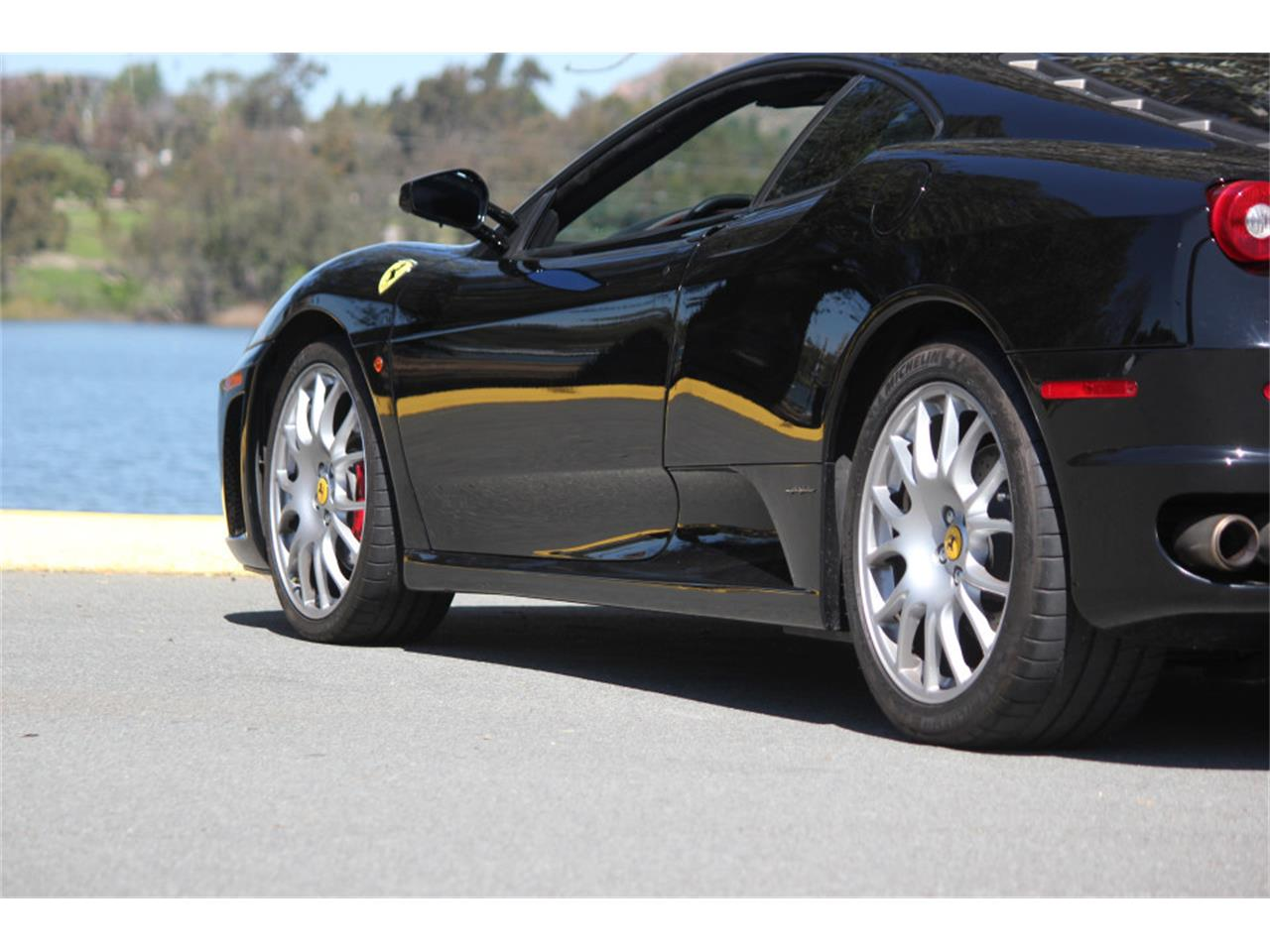 Large Picture of '07 Ferrari 430 - KNRF