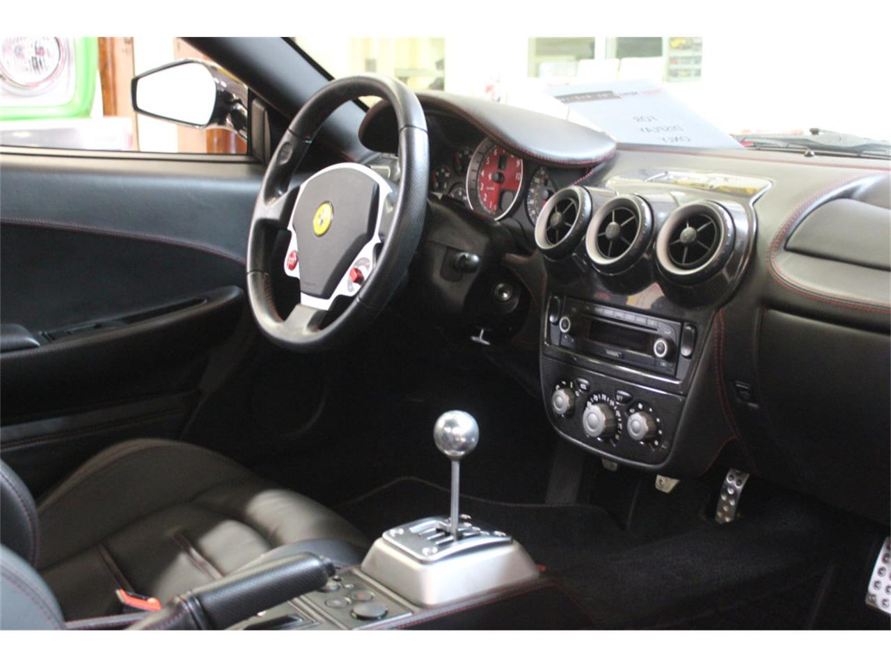 Large Picture of 2007 Ferrari 430 - $175,000.00 - KNRF