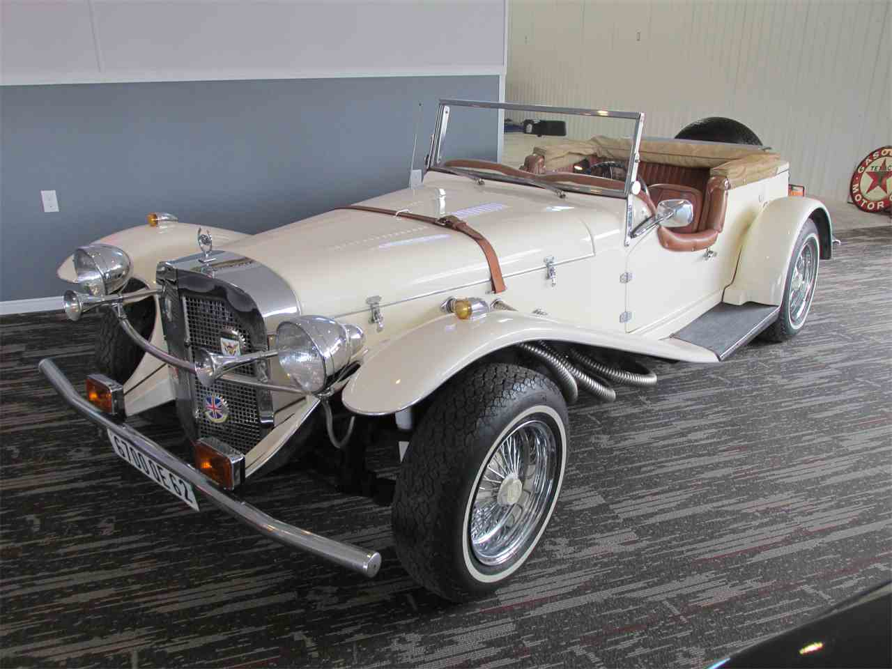 1929 Mercedes-Benz Gazelle for Sale | ClassicCars.com | CC-963921