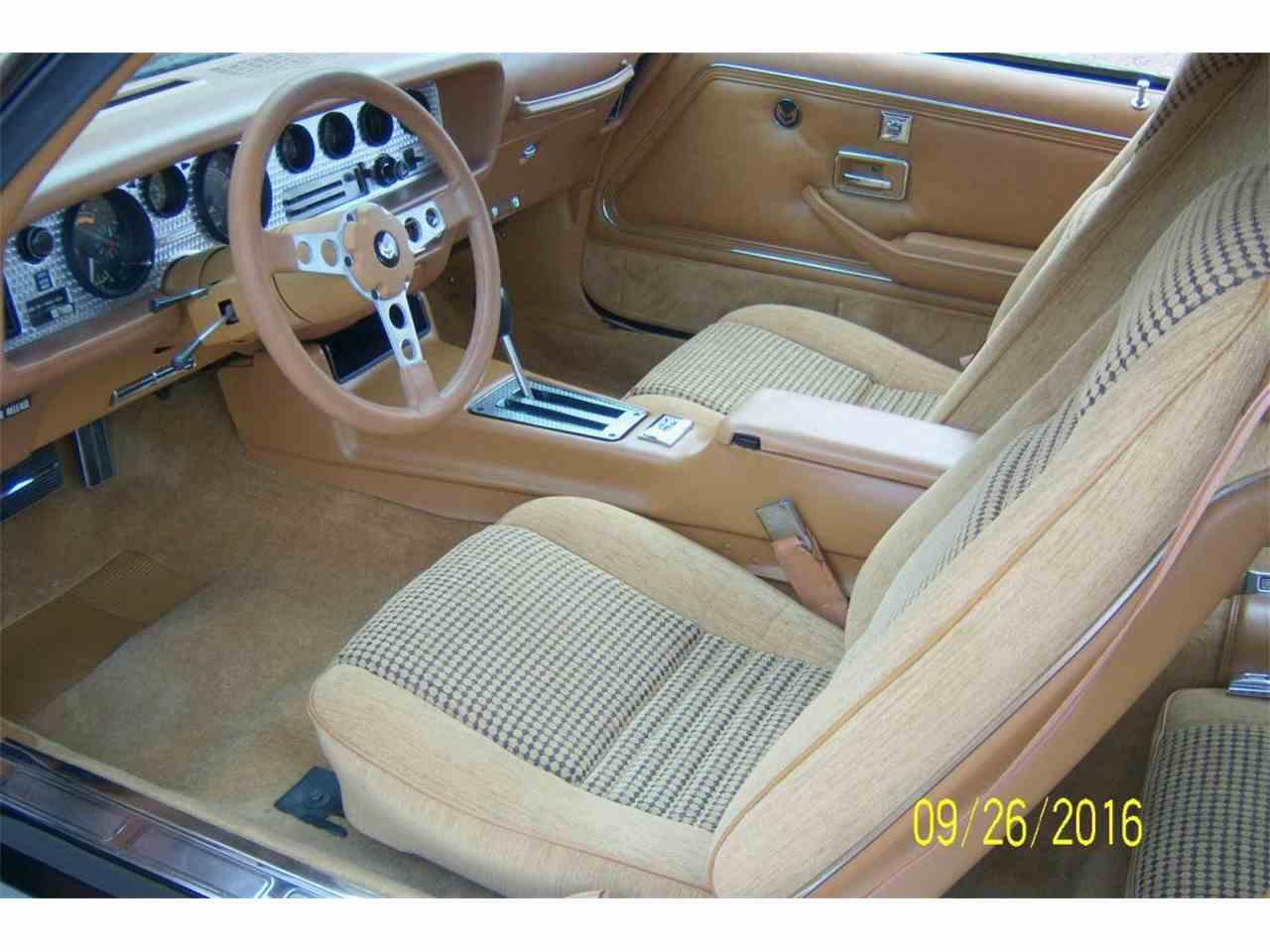Large Picture of 1979 Pontiac Firebird Trans Am - KNSK