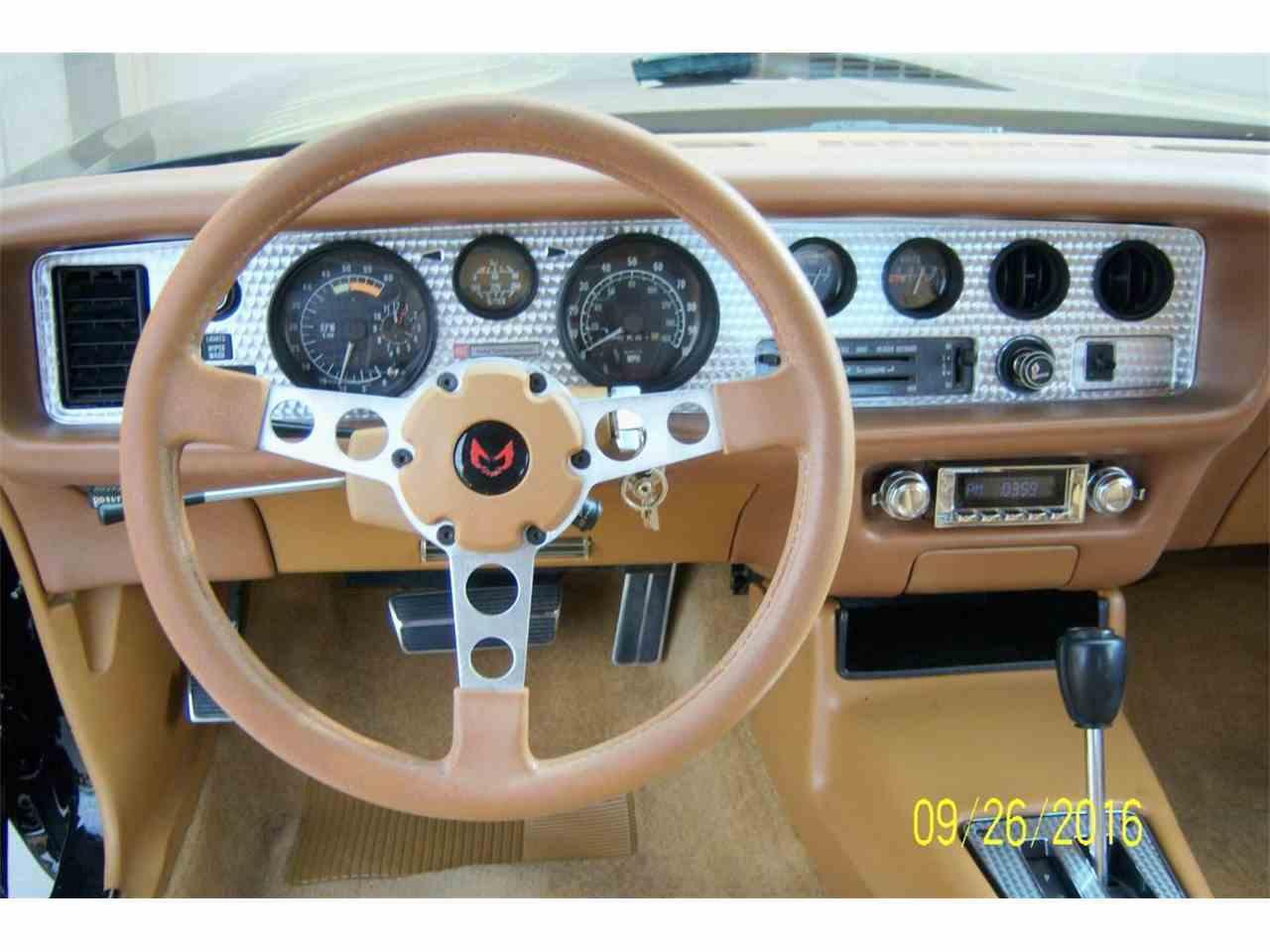 Large Picture of 1979 Pontiac Firebird Trans Am - $48,000.00 - KNSK