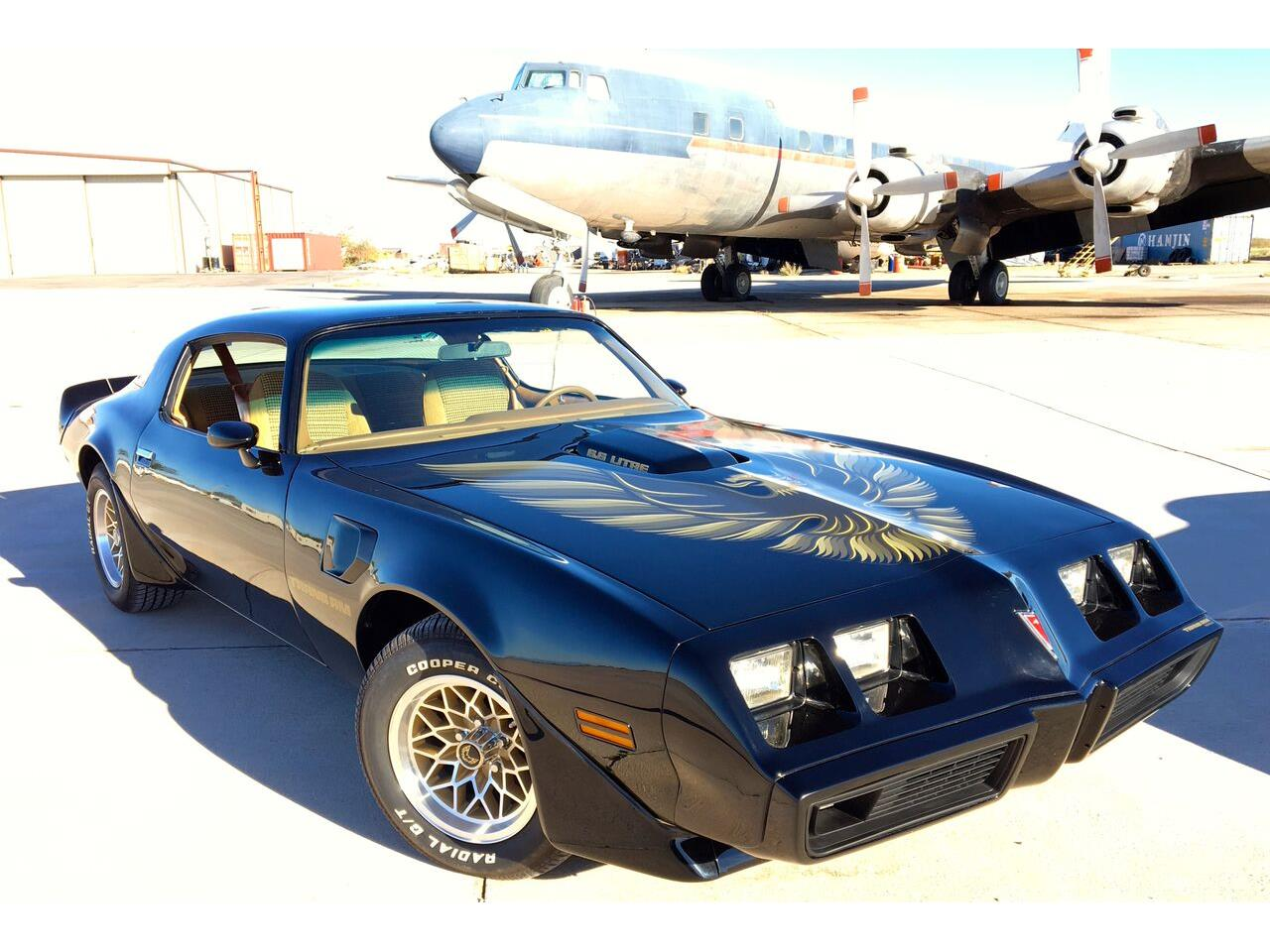 Large Picture of '79 Firebird Trans Am - KNSK