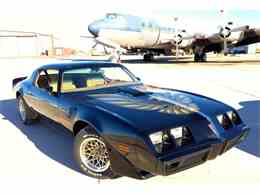 Picture of 1979 Firebird Trans Am located in Arizona - $48,000.00 Offered by a Private Seller - KNSK