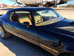 Picture of 1979 Firebird Trans Am located in Scottsdale Arizona - $48,000.00 Offered by a Private Seller - KNSK