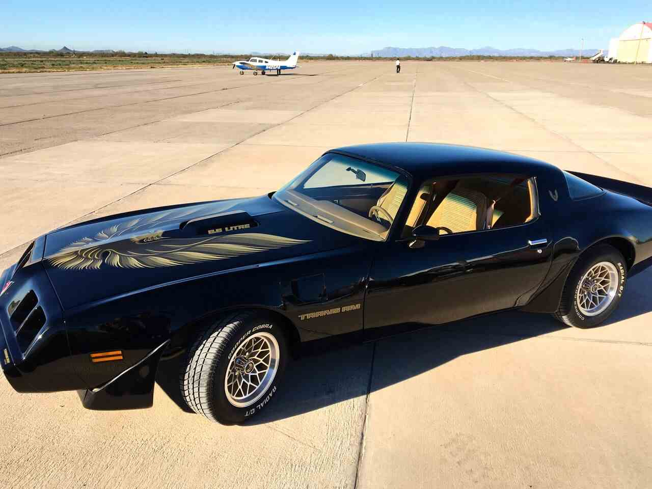 Large Picture of 1979 Firebird Trans Am located in Scottsdale Arizona Offered by a Private Seller - KNSK