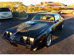 Picture of 1979 Pontiac Firebird Trans Am located in Arizona - $48,000.00 Offered by a Private Seller - KNSK