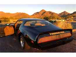 Picture of '79 Firebird Trans Am located in Scottsdale Arizona - $48,000.00 Offered by a Private Seller - KNSK